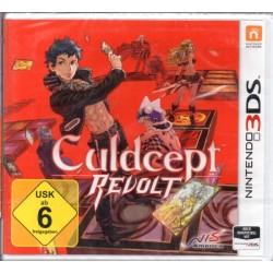 Culdcept Revolt - Nintendo...