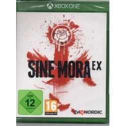 Sine Mora EX - Xbox One -...