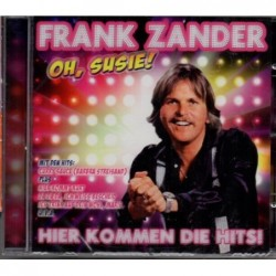 Frank Zander - Oh, Susie -...