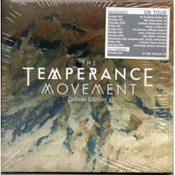 The Temperance Movement -...