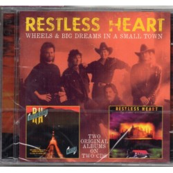 Restless Heart - Wheels &...