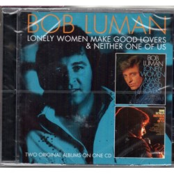 Bob Luman - Lonely Women...