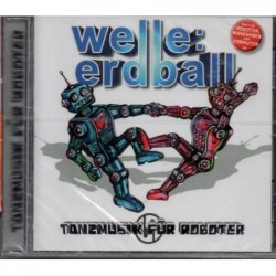 Welle  Erdball - Tanzmusik...