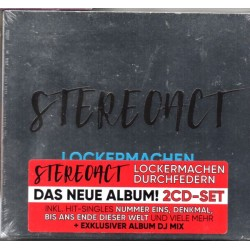 Stereoact - Lockermachen...