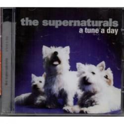 Supernaturals - A Tune a...