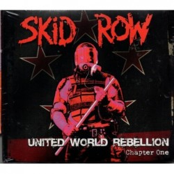 Skid Row - United World...