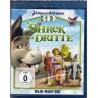 Shrek 3 - Shrek der Dritte - 3D + 2D BluRay - Neu / OVP