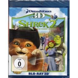Shrek 2 - Der tollkühne...