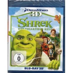 Shrek - Der tollkühne Held...