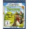 Shrek - Der tollkühne Held - 3D + 2D BluRay - Neu / OVP