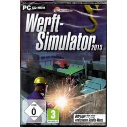 Werft - Simulator 2013 - PC...