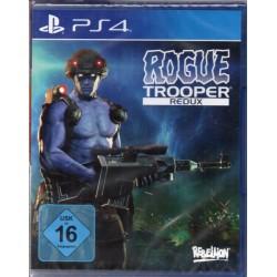 Rogue Trooper Redux -...
