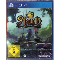 Armello - Special Edition -...