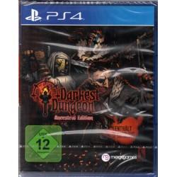 Darkest Dungeon - Ancestral...