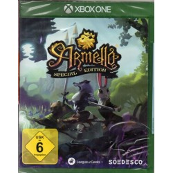 Armello - Special Edition -...