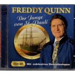 Freddy Quinn - Der Junge...