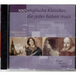 100 englische Klassiker,...