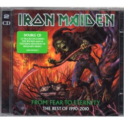 Iron Maiden - From Fear to...