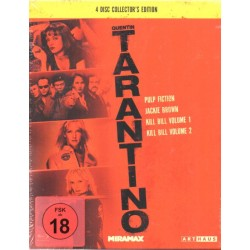 Tarantino Collection - 4...