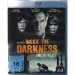 Inside the Darkness - Ruhe...