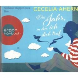 Cecelia Ahern - Das Jahr,...