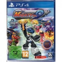 Mighty No.9 - Ray-Edition -...
