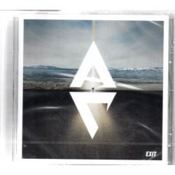 Apecrime - Exit - CD - Neu...
