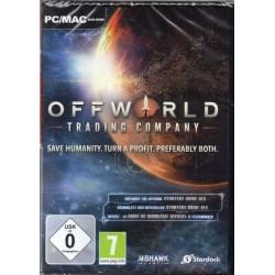 Offworld Trading Company -...