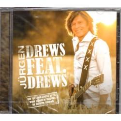 Jürgen Drews - Drews Feat....