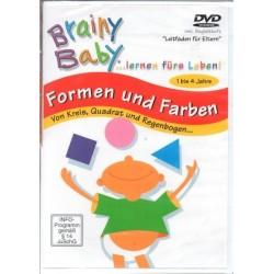 Brainy Baby - Formen und...