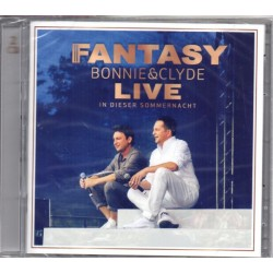 Fantasy - Bonnie & Clyde...