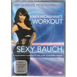 Kim Kardashian's Workout -...