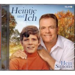 Hein Simons - Heintje und...