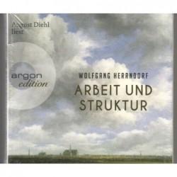 Wolfgang Herrndorf - Arbeit...