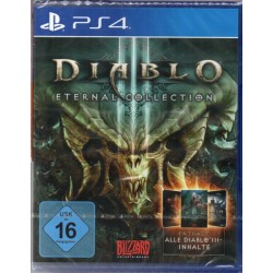 DIABLO III - ETERNAL...