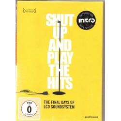 LCD Soundsystem / James...
