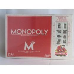Hasbro B0622100 - Monopoly...