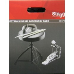 Stagg - EDAP 3 - Electronic...