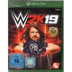 WWE 2K19 - Standard Edition...