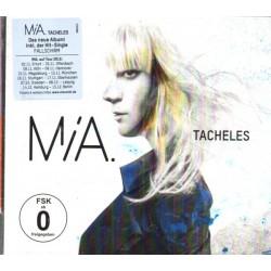 MIA. - TACHELES - DELUXE...
