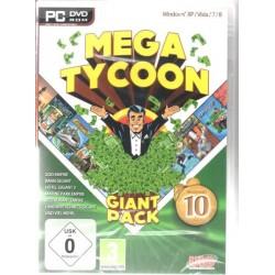 Mega Tycoon Box Giant Pack...