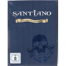 Santiano - Von Liebe,Tod...