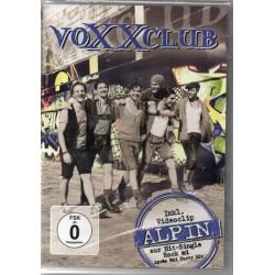 VoXXclub - Alpin - DVD -...