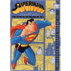 Superman - The Animated...
