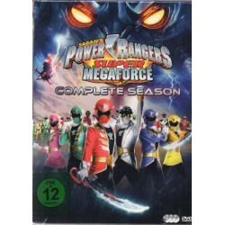 Power Rangers - Super...