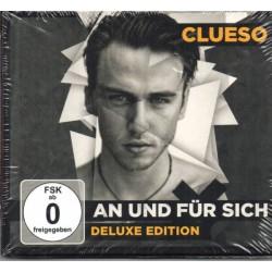 Clueso - An und Für Sich -...