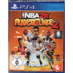 NBA 2K - Playgrounds 2 -...