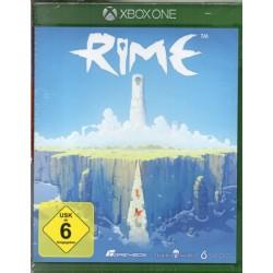 RiME - Xbox One - deutsch -...