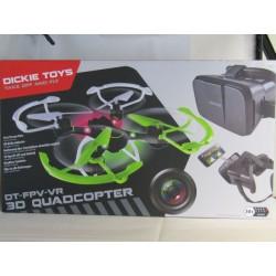 Dickie Toys 201119434 - RC...