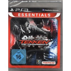 Tekken Tag Tournament 2 -...